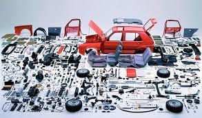 Автозапчасти: простой формат заказа и поиска